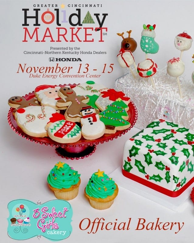 Greater Cincinnati Holiday Market