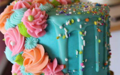 Free Cake Friday
