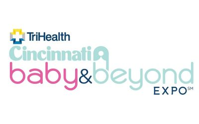 We're the Official Bakery of the Baby & Beyond Expo Again!