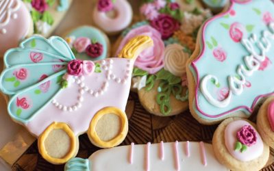 Decorated Cookies for all Occasions