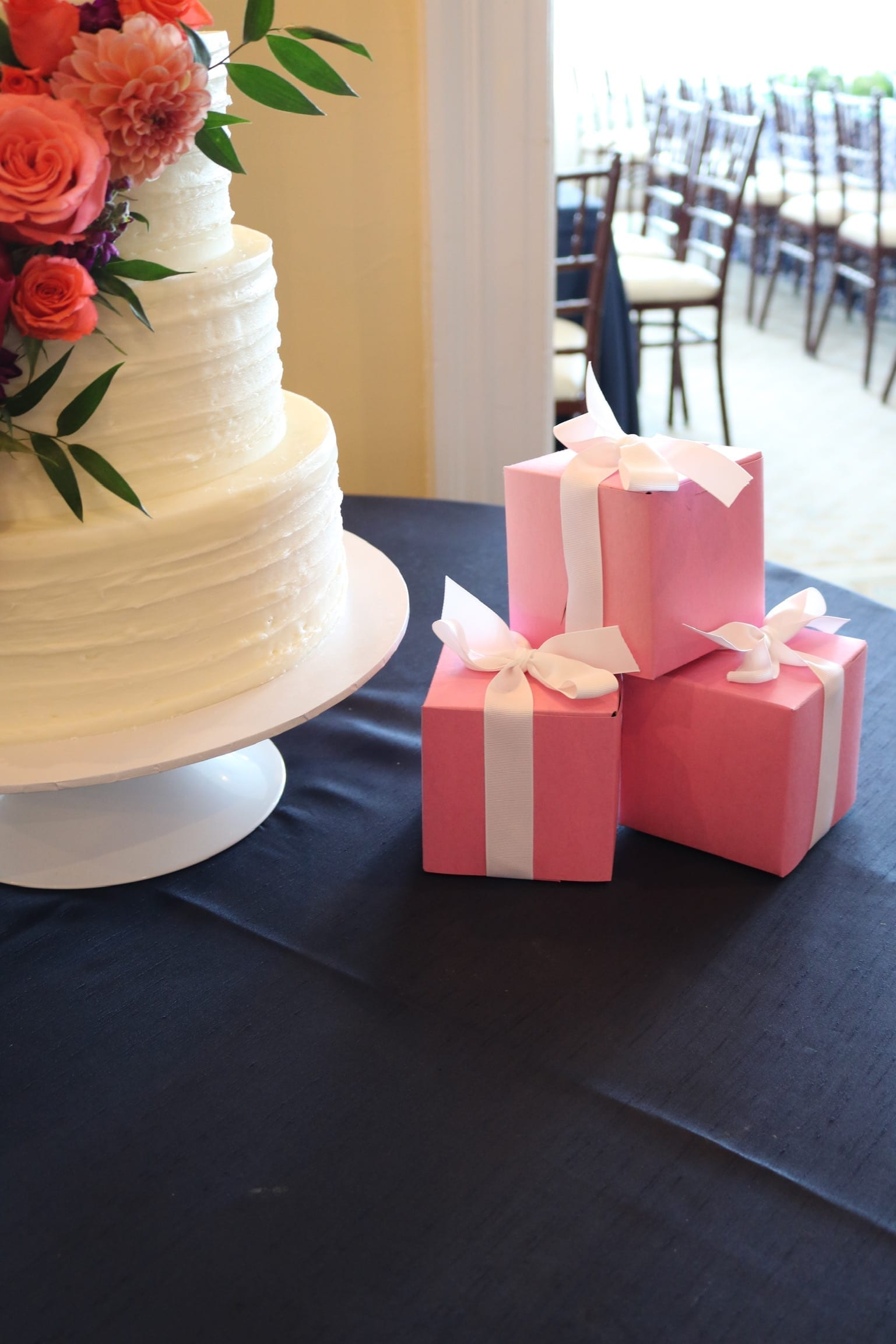 Cupcake Wedding Favors | 3 Sweet Girls Cakery
