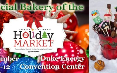 Holiday Market & Specialty Treats Show