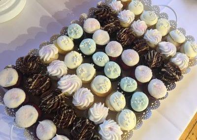 Mini Cupcake Assortment   3 Sweet Girls Cakery