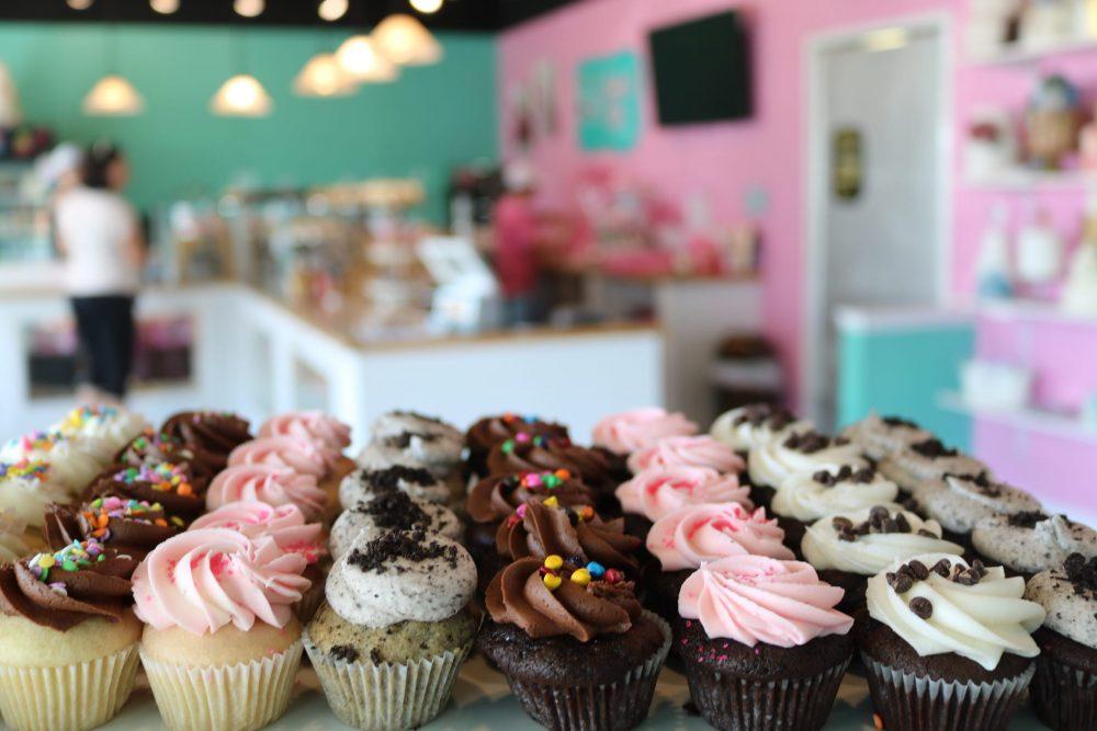 Gluten Free Cupcakes | 3 Sweet Girls Cakery