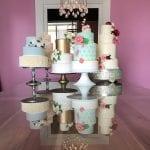 Wedding Cakes at 3 Sweet Girls Cakery