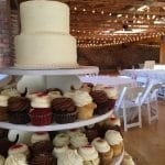 Wedding Cake at Rhinegeist