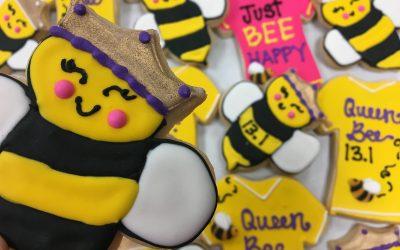 5 Reasons the Queen Bee Half Marathon is my Favorite Cincinnati Race