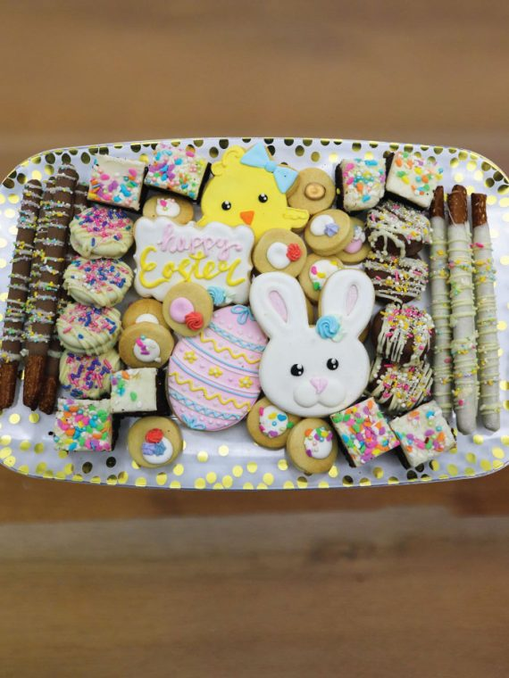 Large Easter Assortment |