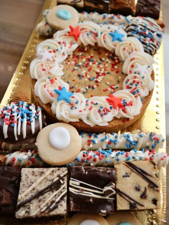 Memorial Day Treats | 3 Sweet Girls Cakery