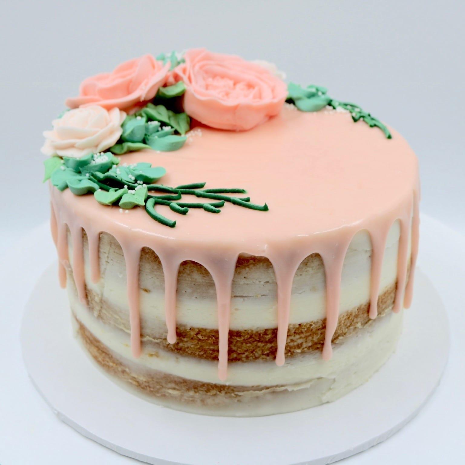3 Sweet Girls Cakery Cakes Cupcakes Cake Pops More In Cincinnati