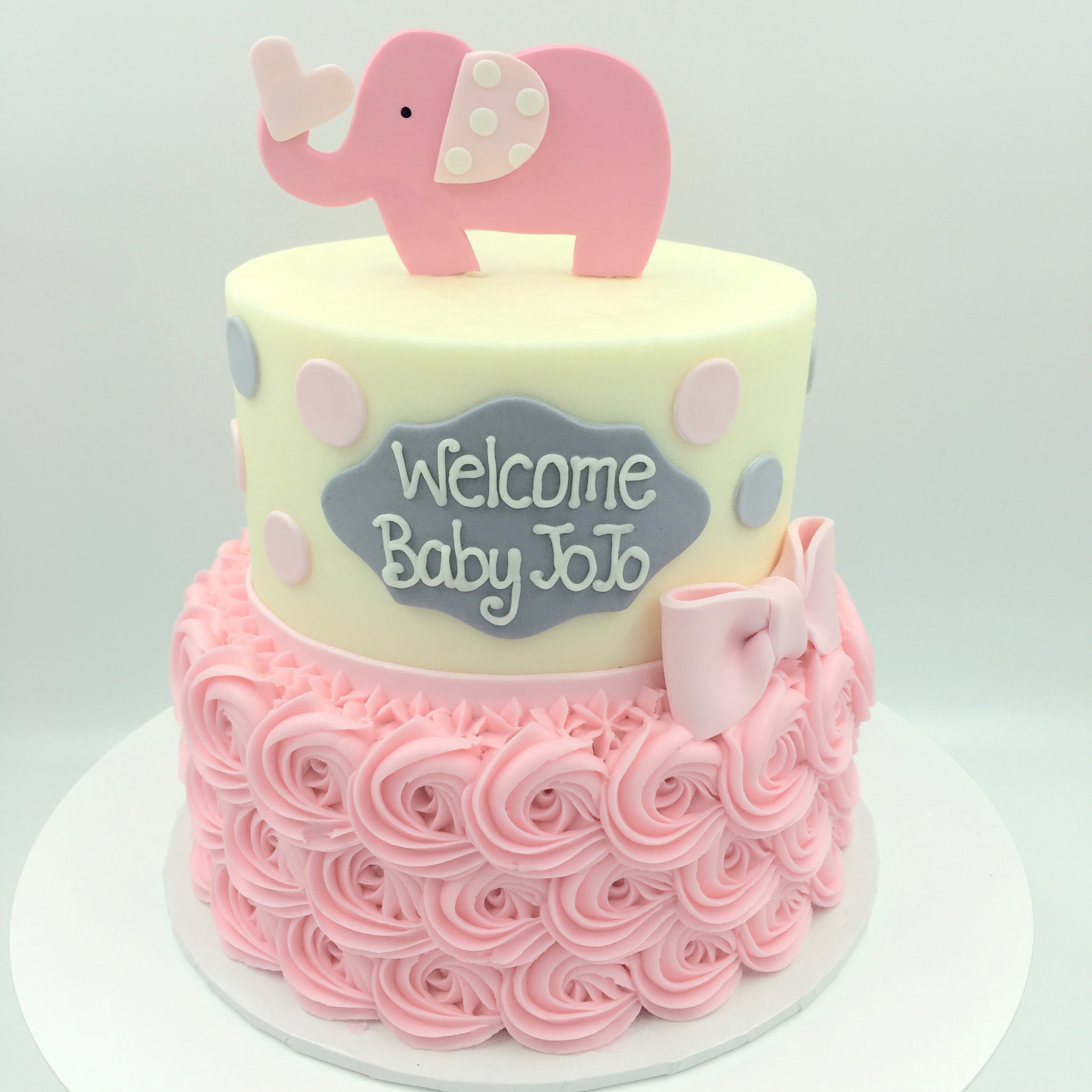 Baby Shower Cakes For Girls.Baby Showers 3 Sweet Girls Cakery