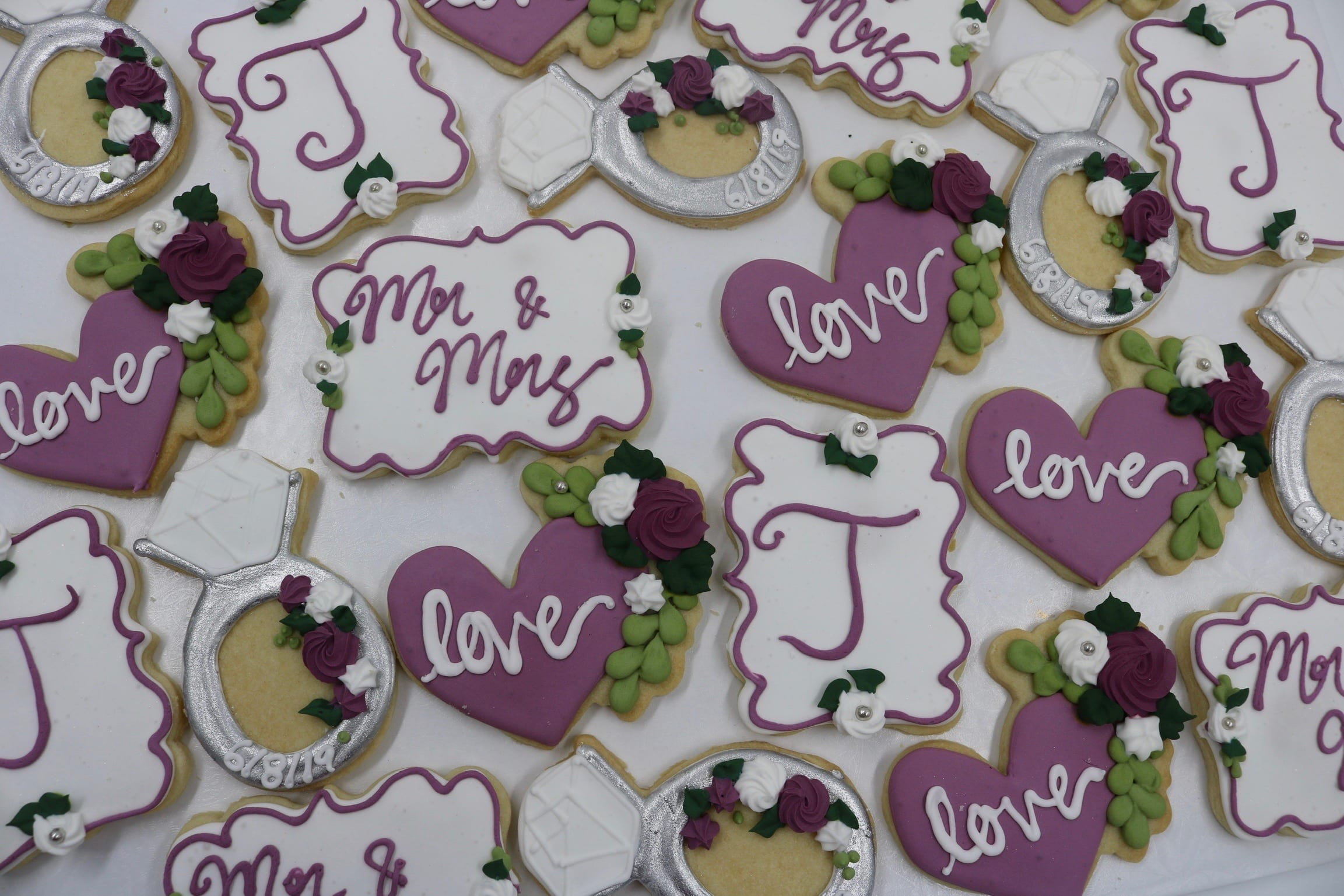 Fiesta Baby Shower Cookies for Little Man | 3 Sweet Girls Cakery