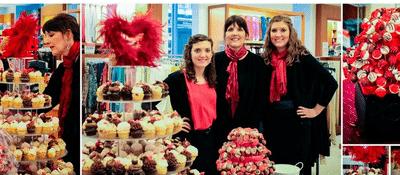 Get Sweet on Cupcake Crazy!