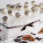 One Dozen Salted Caramel Cake Pops