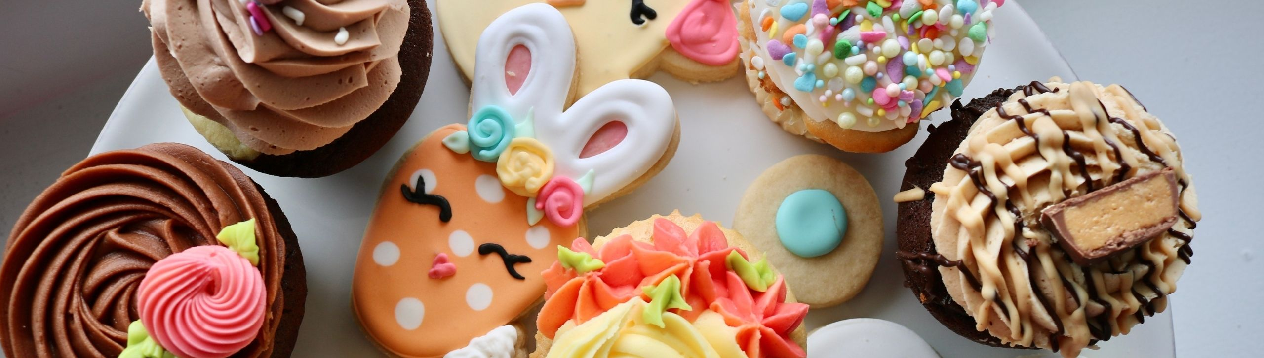 Easter Hero | 3 Sweet Girls Cakery