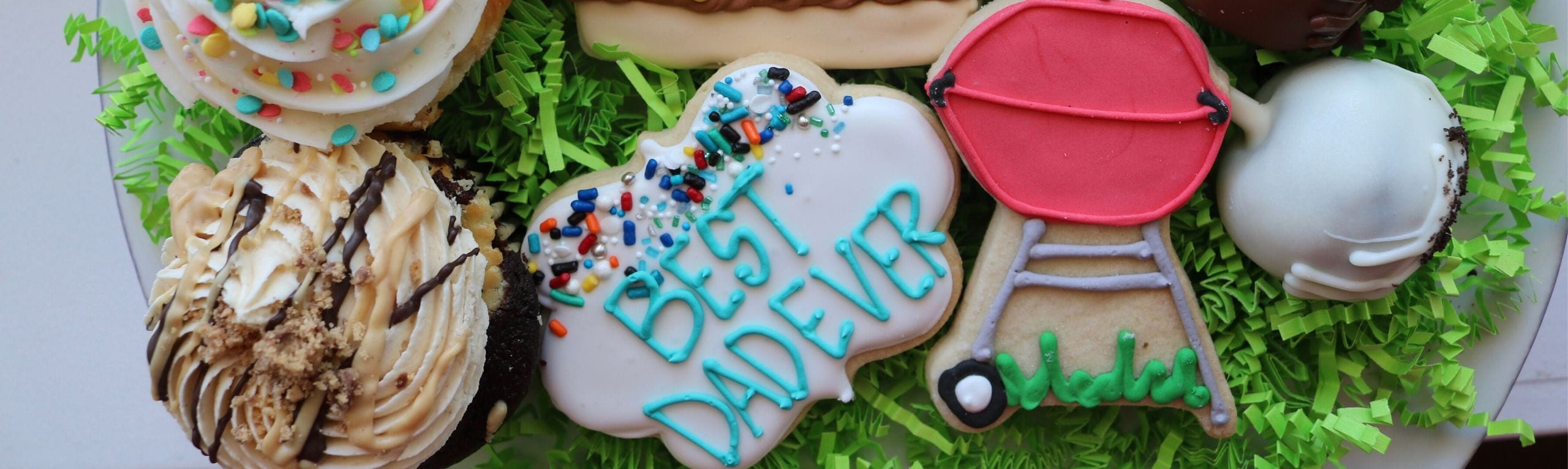 Father's Day Treats | 3 Sweet Girls Cakery