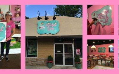 Cupcake Crazy Changes Name to 3 Sweet Girls Cakery